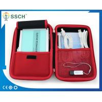 Quality General Body Health Quantum Biofeedback Machine For Kids And Elder , Household or Hospital use wholesale