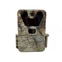 Quality 12MP 1080P Waterproof Digital Wireless Trail Camera HD Hunting Camera  / SD Card Overwrite wholesale