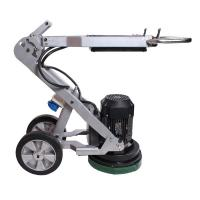 Quality 110 V Concrete Floor Grinding Machine 280mm Grinding Width Single Plate wholesale