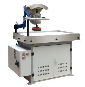 China Sheet Metal Deburring Machines Vacuum Table on sale