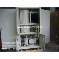 Quality Explosion proof turbine oil purification machine, Turbine oil filtration, Oil cleaning Sys wholesale