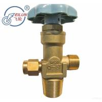 China Qf-5t Natural Gas Cylinder Valve on sale