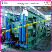 Quality Best technology HFCG roller press machine wholesale