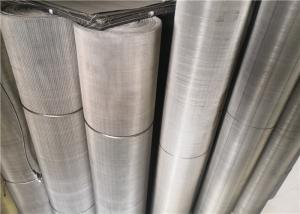 China 50 Mesh Heat Resistant Stainless Steel Firewire Net on sale