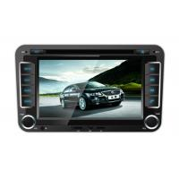China 7 Inch Car/Auto DVD Player For VW/Volkswagen Jetta/PASSAT/GOLF/AMAROK/SHARAN/MAGOTAN on sale