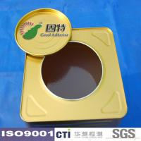 China Colorless PSA Hot Melt Adhesive For Yellow Sticky Boards Used In Orchards on sale