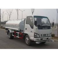 Quality Water Tank Truck wholesale