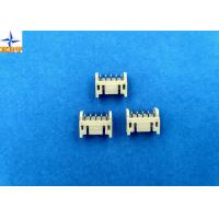 Quality 2.00mm pitch dual row wafer connector wire to board connector side entry type PHD shrouded header wholesale