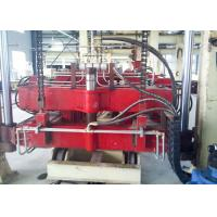 Cheap Higher Reliability AAC Block Production Line Aluminum Powder 380kw - 450kw for sale