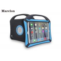 Quality Simple Silicone Protective Smart Air Case Customized Color For IPad Mini wholesale