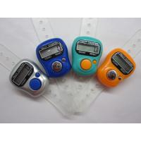 Quality 2012 new finger tally counter Ramadan muslim gift wholesale