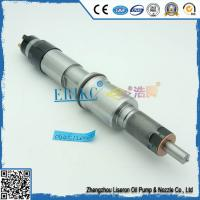 Quality Bosch fuel injector for car system 0445120020 , injector assembly 0 445 120 020 , factory price injector 0445 120 020 wholesale