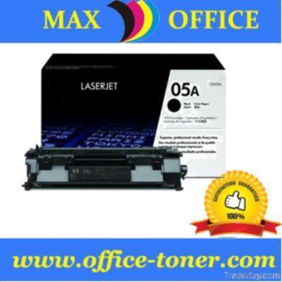 Cheap Hp Ce505a/ Hp505a/ Hp 05a Laser Toner Cartridge for sale