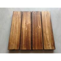 Quality Cedar decking tiles wholesale