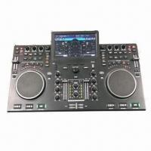 Quality Refurbished Denon CDJ Digital DJ Turntable CD/MP3/ARMENS, DJ Music/Audio Mixer, USB wholesale