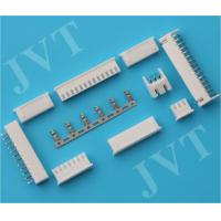 Quality XH 2.5 Pitch PCB wire to  board connector Disconnectable Crimp with Brass Contact Material wholesale