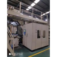 Quality Single Side Cardboard Production Line with Automatic Level from Dpack wholesale
