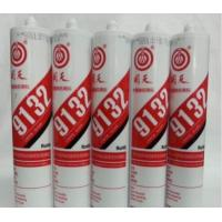 Quality 9132  RTV Heat - resistant adhesive sealing silicone single component wholesale