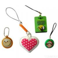 China 2012 New Design Hot Sale Mobile Phone Or Cell Phone Straps And Charms on sale