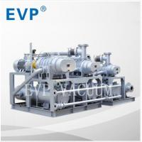 Quality Roots Pump With Cooling Gas Circulation Dry Vacuum Stations wholesale