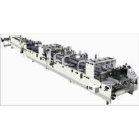 Quality Fully Automatic High Speed Folder Gluer Machine wholesale