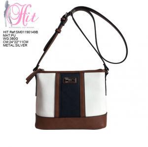 Quality PU Leather Fashion Women Tote Bag Hot Sell Ladies Handbag wholesale