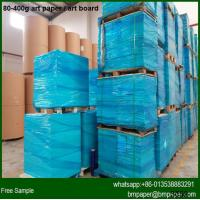 China Kraft Paper with Different Sickness on sale