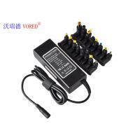 Quality 15 - 20V Universal Laptop Ac Adapter , Multi Function Universal Charger For Laptop wholesale