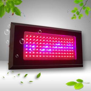 120W LED Grow Light Panel 112*1W