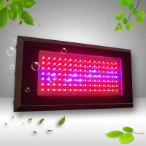 Cheap 120W LED Grow Light Panel 112*1W for sale