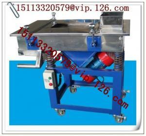 Quality Plastic Linear Vibrating Shaker Screen for Plastics wholesale