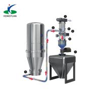 Quality With Flexible Connection Vacuum Feeder Machine For Small Fragile Foods wholesale