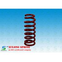 Quality Industrial Passenger Automotive Coil Springs High Performance HRC 48-52 Hardness wholesale