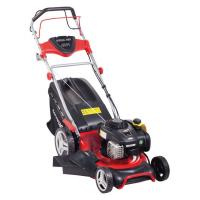 Quality Red Lightweight Self Propelled Mower , Gas Lawn Mower Multi Functional wholesale