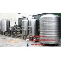 Quality water treatment equipment wholesale
