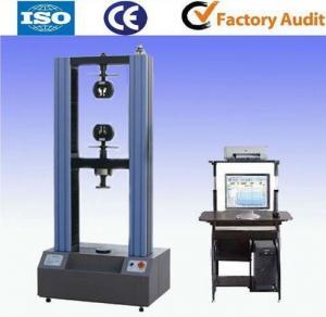 Quality WDW-100 100KN Door Type Computerized Electronic Universal Tensile Testing Machine wholesale