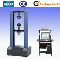 Quality WDW-100 100KN Door Type Computerized Electronic Universal Tensile Testing Machine wholesale