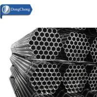 Quality Plain Round Aluminium Hollow Pipe For Scaffold 8-1000mm Diameter wholesale