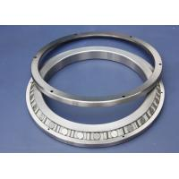 Buy cheap CRBH11020A Robot joint thin walled cross roller bearing from wholesalers