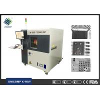 Quality On-Line Operation PCB X Ray Machine Unicomp LX2000 For Photovoltaic Industry wholesale