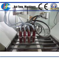 Quality Dust Collector Sand Blasting Machine Reducing Burr And Powder Adhesion wholesale
