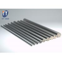 TD08 / TX10 / TX15U Solid Carbide Rod With One Hole Or Two Hole Anti - Wear
