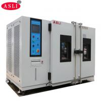 Quality High Low Temperature Cycling Walk In Stability Aging Test Chamber wholesale