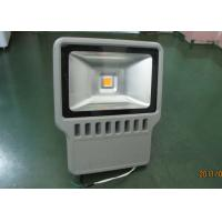 China Waterproof RGB LED Flood Light Outdoor For Road 800LM 2700 - 7500K on sale