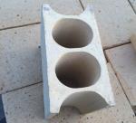 Buy cheap Light Mullite Insulation Kiln Fire Bricks , High Temperature Fire Retardant Bricks product