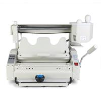 Quality Desktop Book A4 Binding Machine wholesale