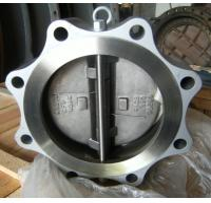 China Lug wafer check valve on sale