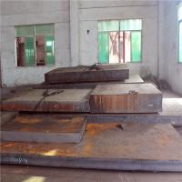 Quality Hot Rolled Annealed Medium Carbon Steel Plate S50C 16-290mm For Mould wholesale