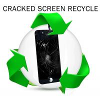 Quality Original Iphone 6S/6S+ broken lcd Screen Recycling  mobile phone buyback wholesale