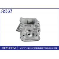 Quality Good Surface Accuracy Low Pressure Casting Process High Strength Parts OEM wholesale